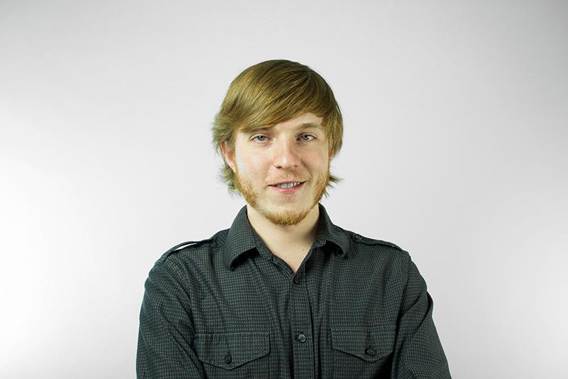 Sean Troiano - Materials Engineer