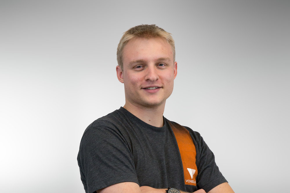 Kasey Smart - Technical Support Engineer