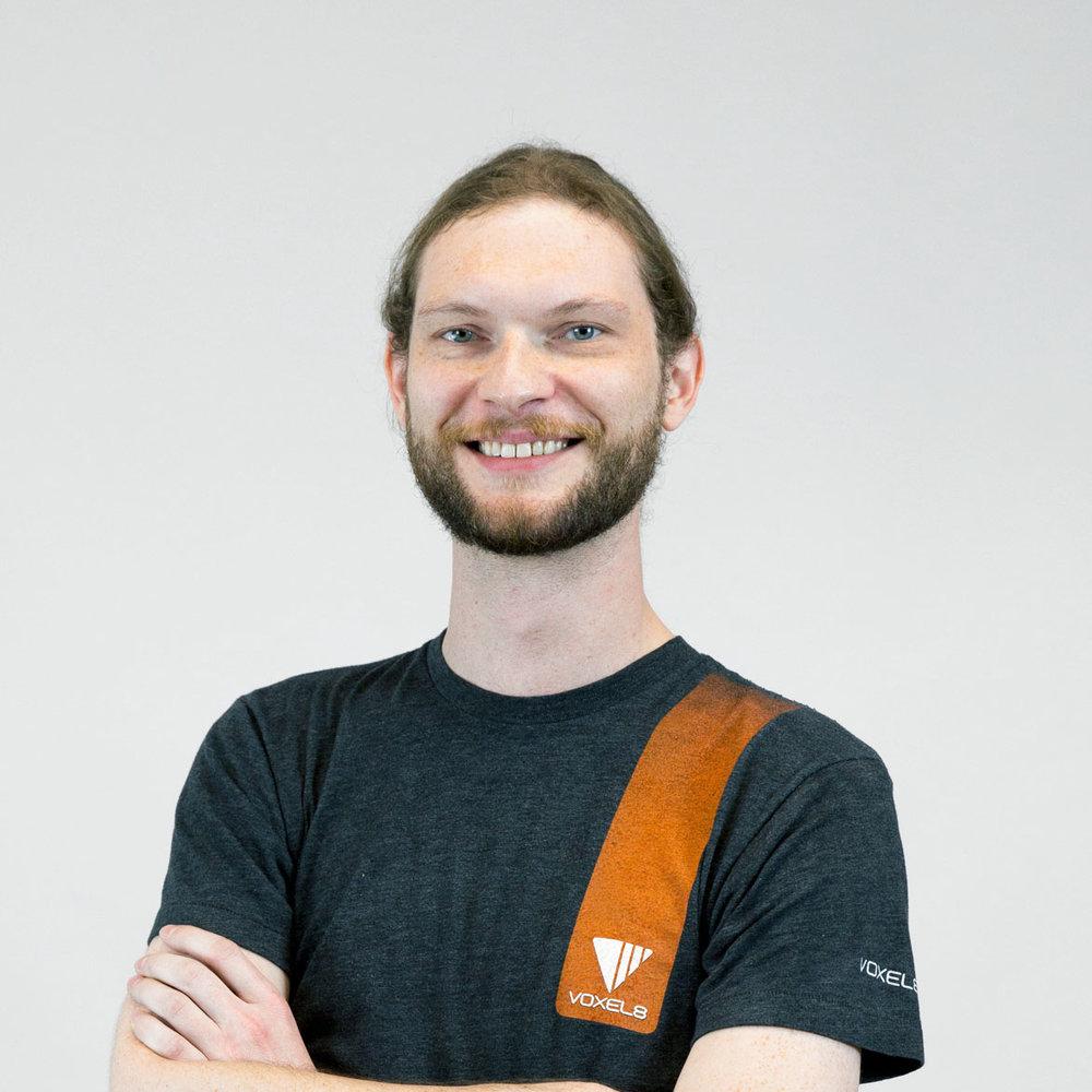 Richard Rininger - Embedded Software Engineer