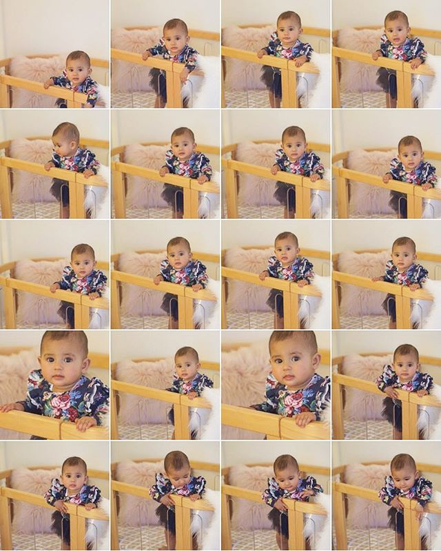 Anyone else's camera roll look a little like this? 😂