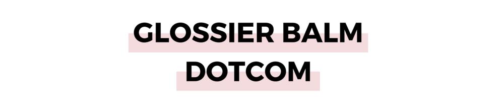 Glossier Balm Dotcom.png