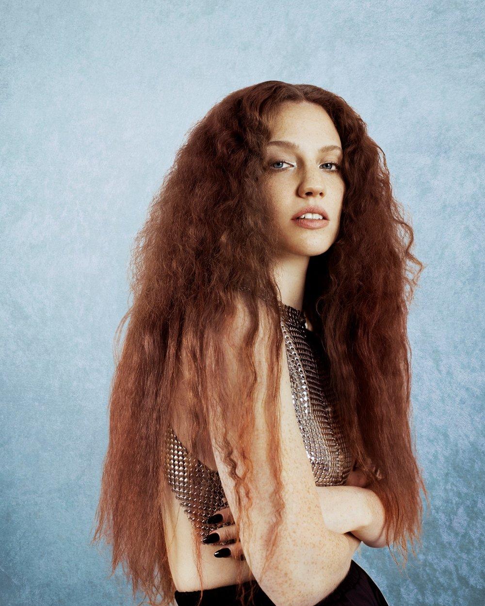 Photo by Nadine Ijewere, Courtesy of Atlantic Records
