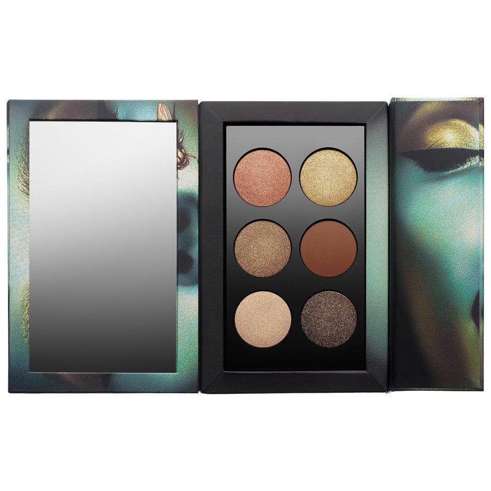 pat mcgrath mthrshp sublime bronze ambition eyeshadow palette