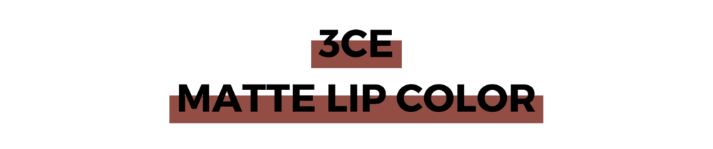 3CE MATTE LIP COLOR.png