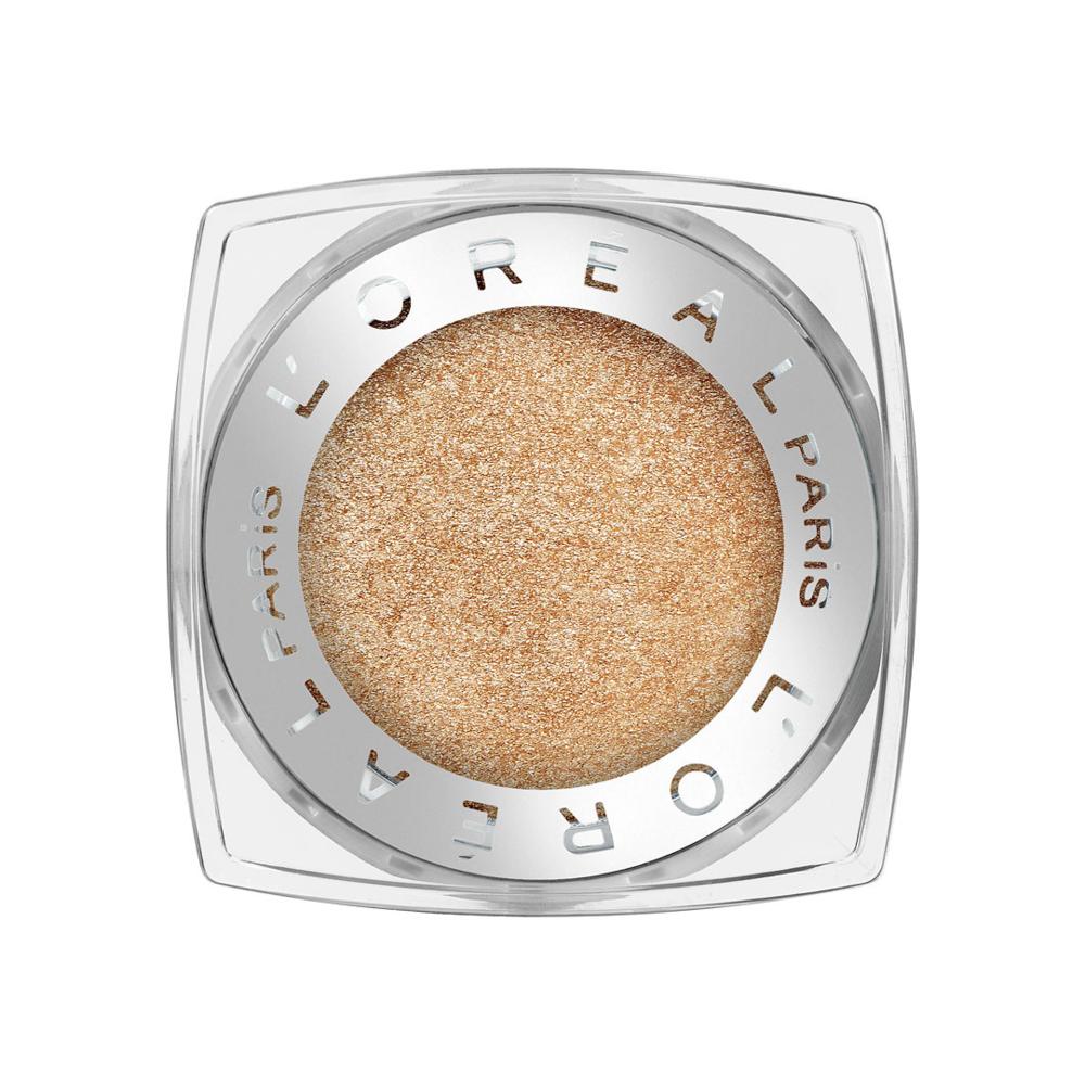 L'oreal infallible eye shadow iced latte cream glossy lid