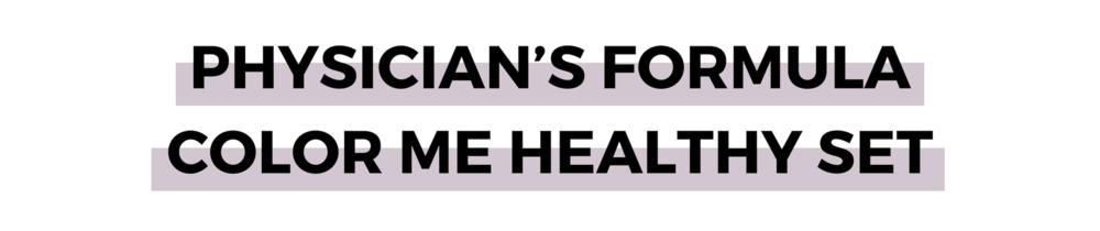 PHYSICIAN'S FORMULA COLOR ME HEALTHY SET.png