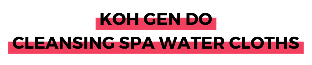 KOH GEN DO CLEANSING SPA WATER CLOTHS.png