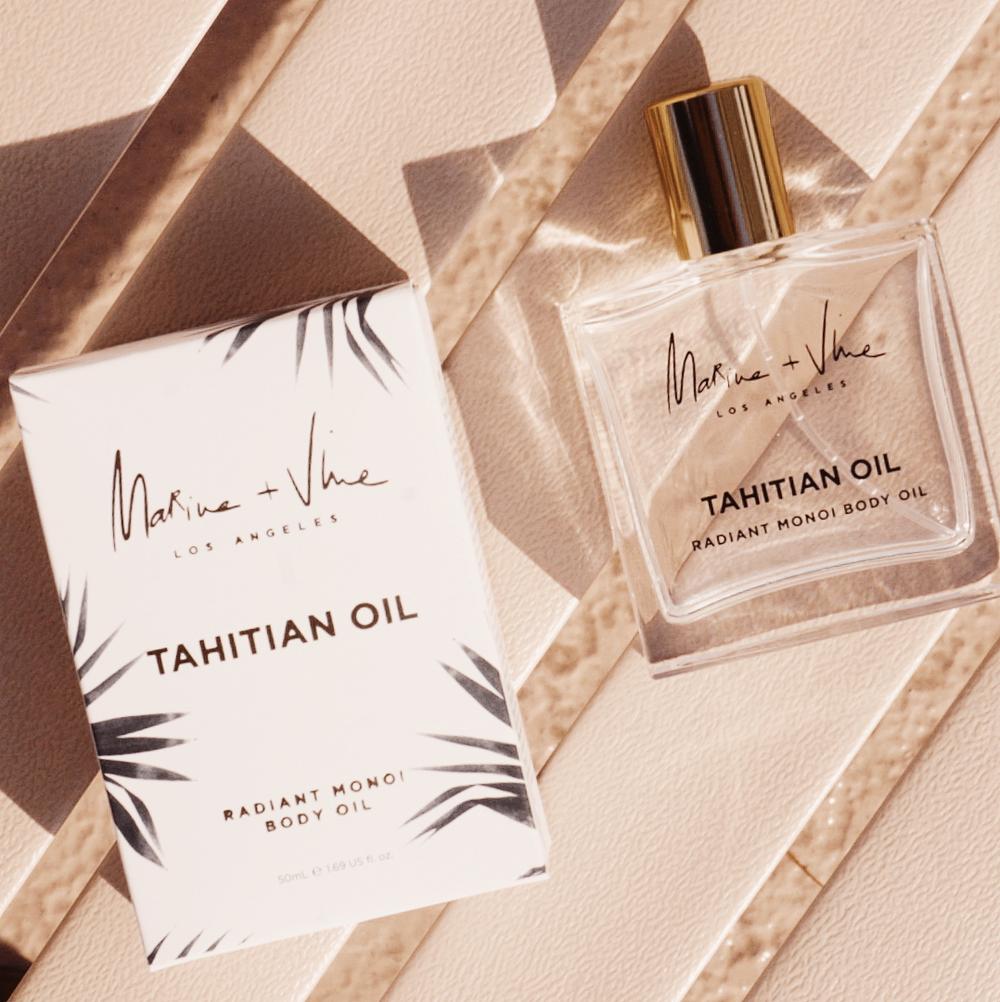 Marine and Vine Tahitian Oil - Shadow Flat Box Bottle Horizontal.png