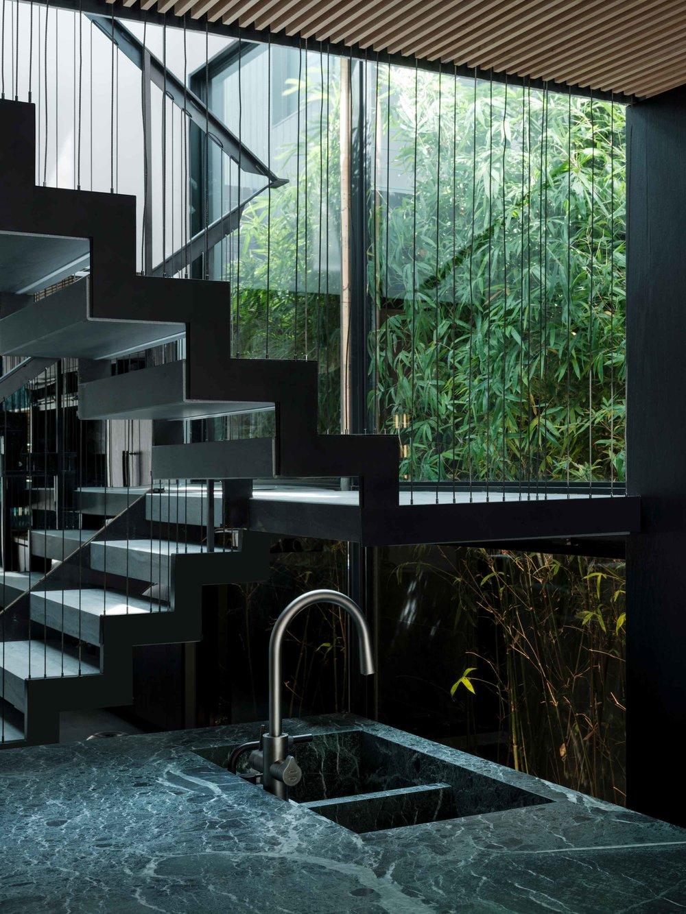 The Glasshouse 5