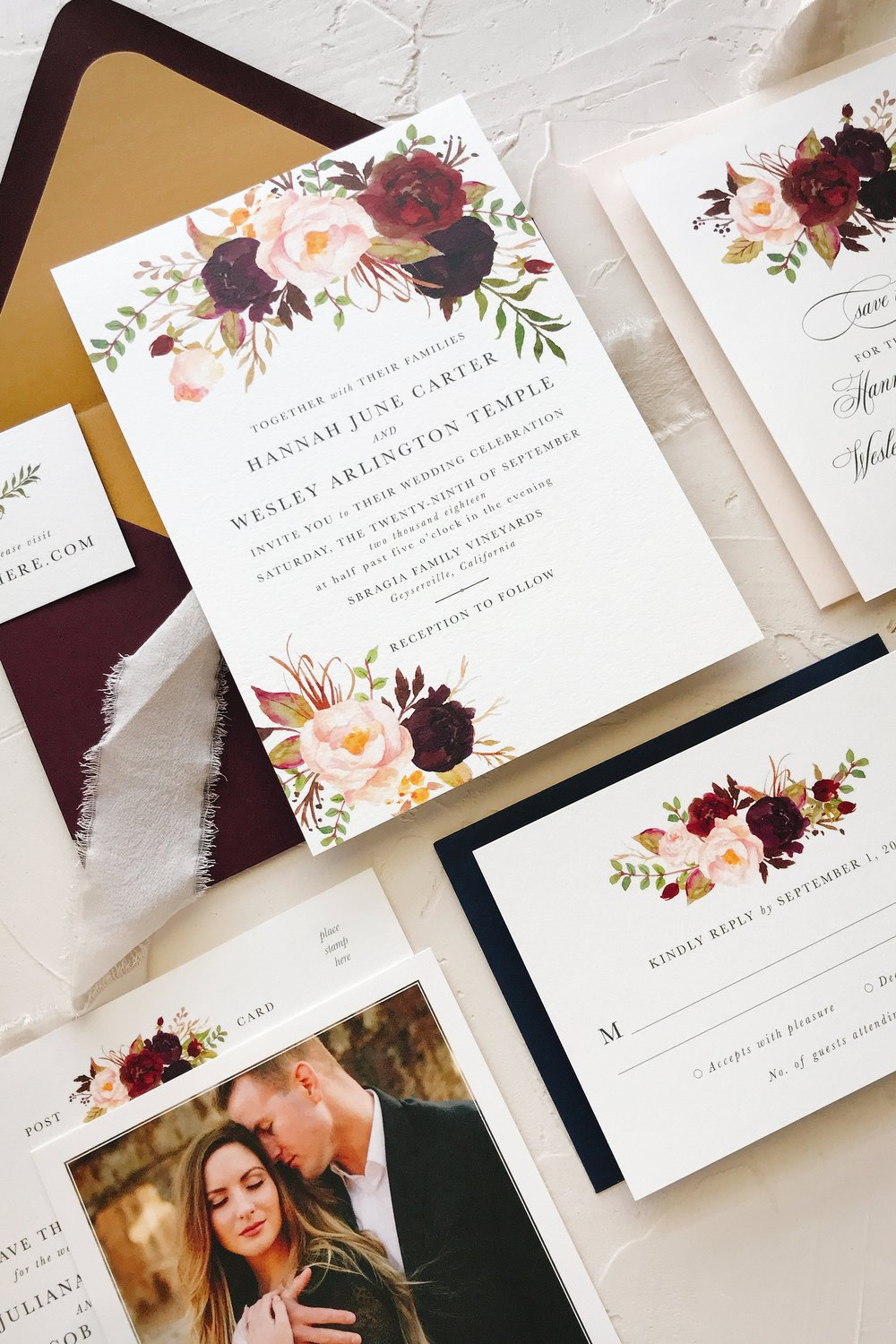 Burgundy Wedding Invitations.jpg