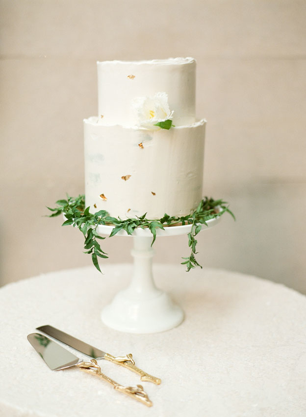 Seven Simple Outdoor Wedding Ideas — Betty Lu Paperie