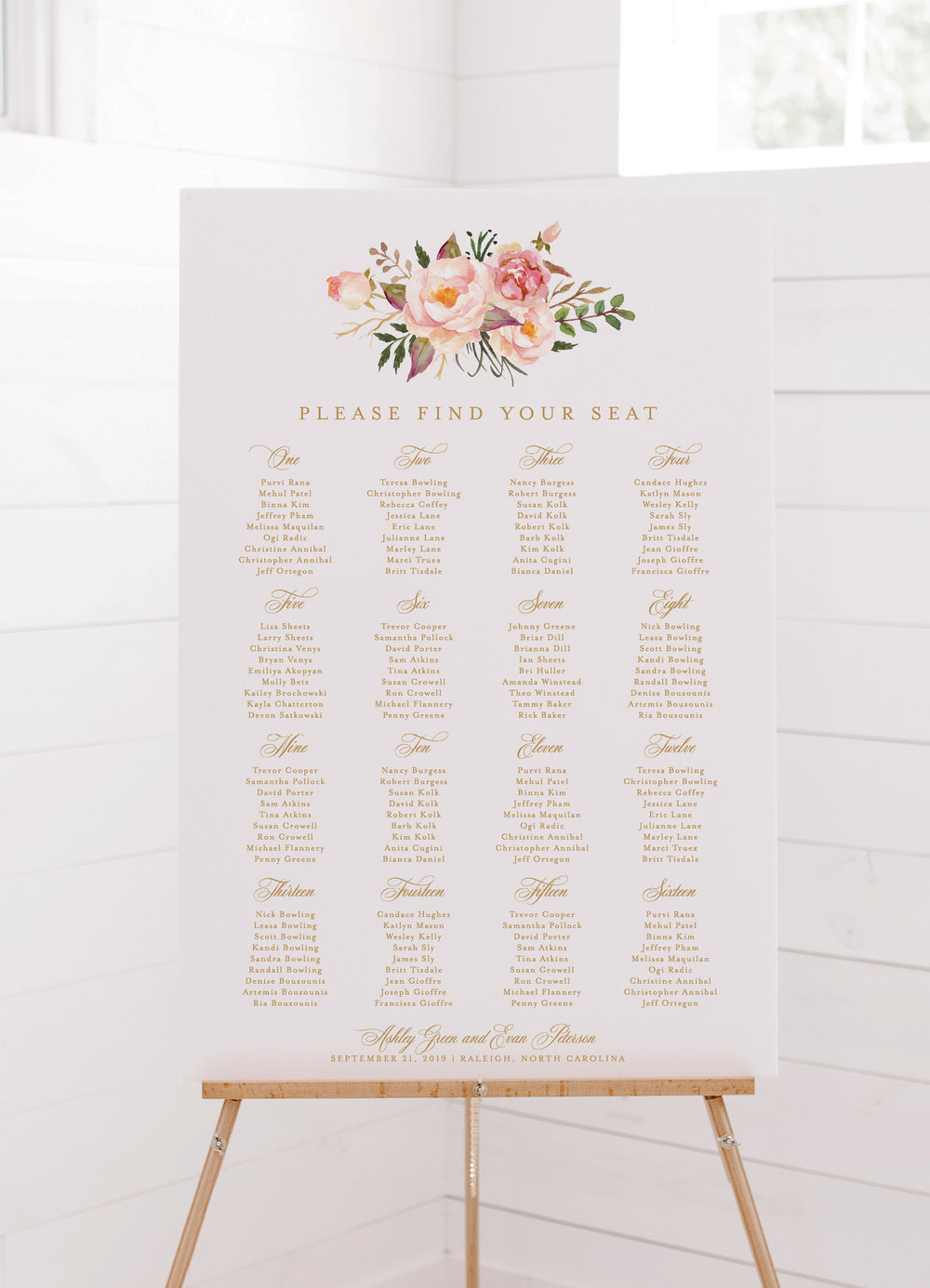 seating chart signs mywedding table seating chart for wedding