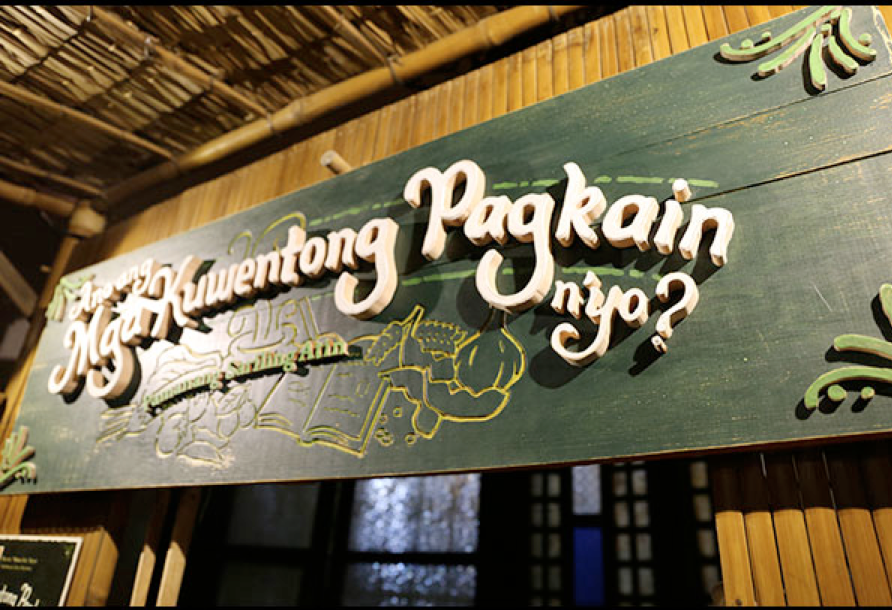Mga Kuwentong Pagkain, Atbp started as a contest to gather little-known Philippine food stories, including heritage food, regional/ethnic food and culinary traditions.