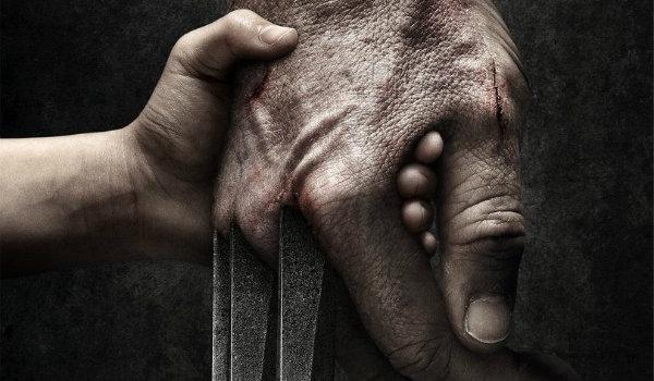 Logan Official Trailer #1