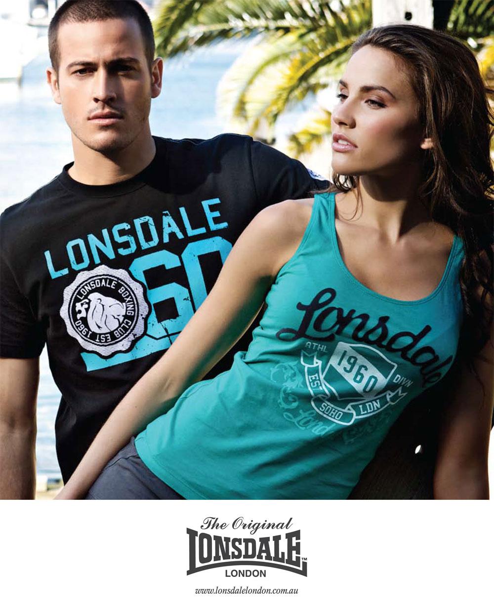 Lonsdale Campaign 4