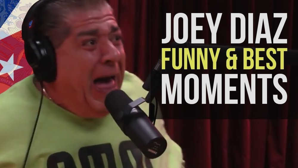 """Joey """"CoCo"""" Diaz Funny and Best Moments - Funny Videos"""