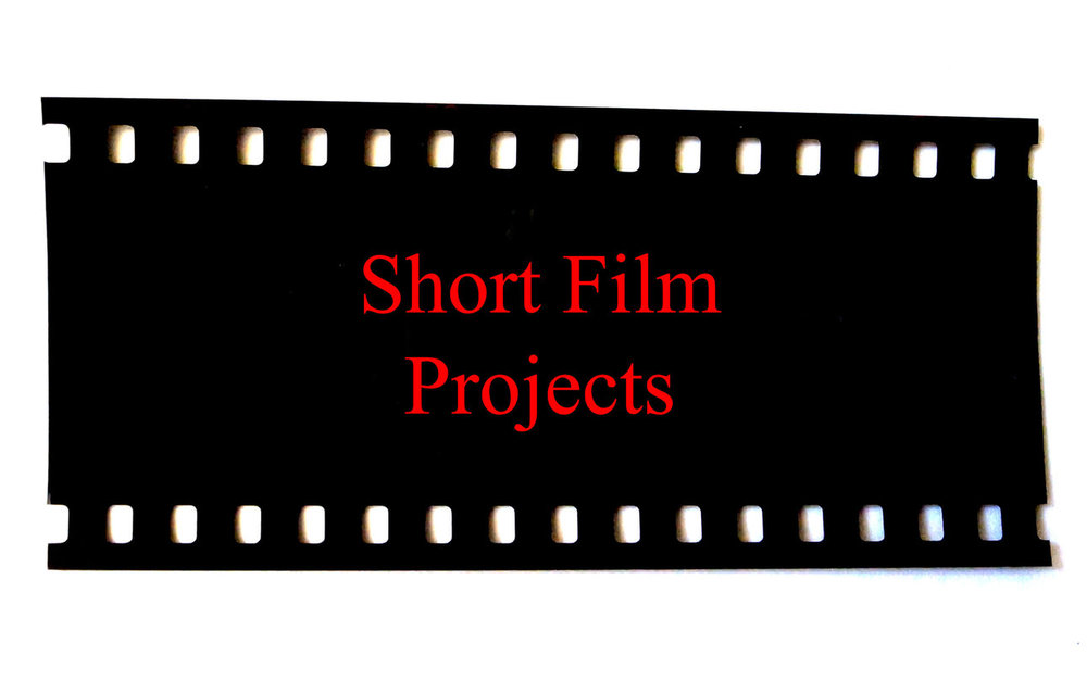 Short Film Projects - Cover Photo