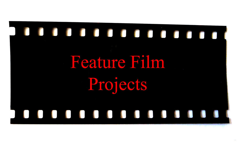Feature Film Projects - Cover Photo