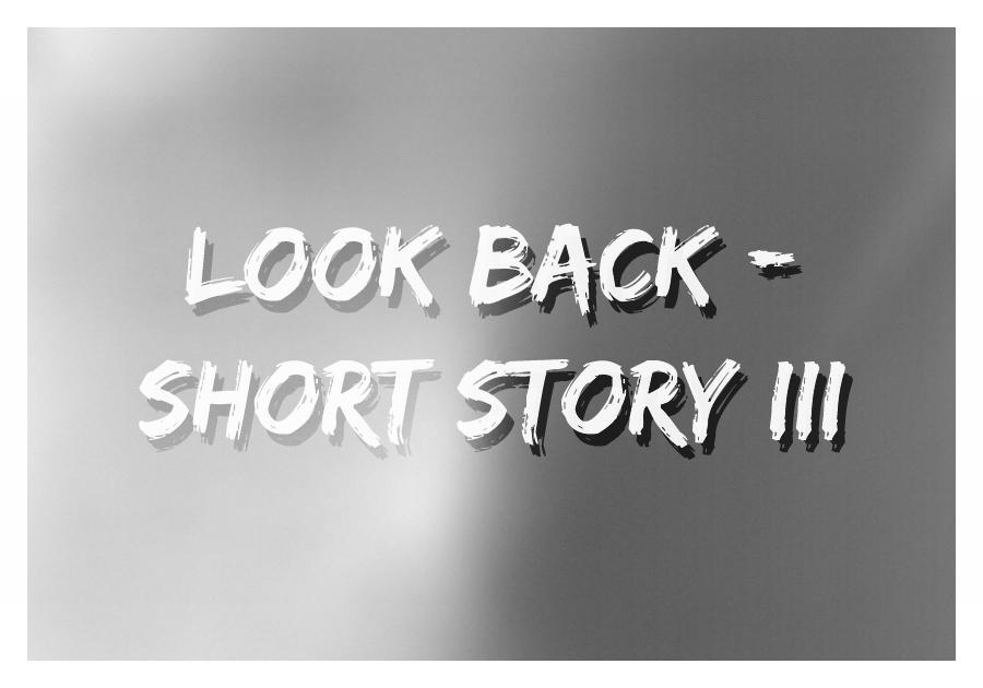 Look Back - Thumbnail