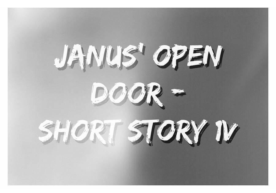 Janus' Open Door - Thumbnail