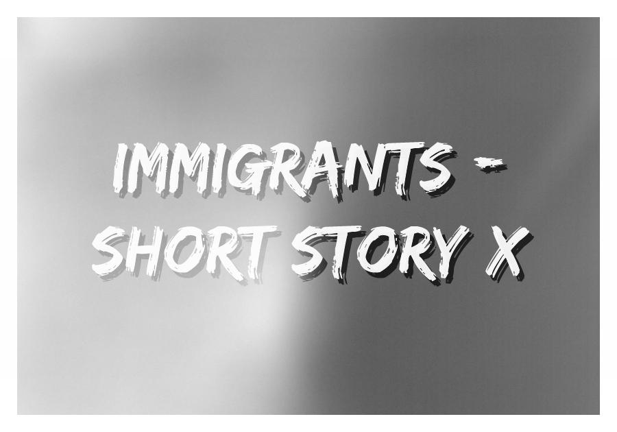Immigrants - Thumbnail