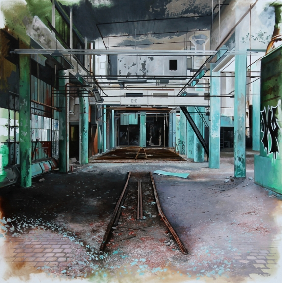 Derelict I