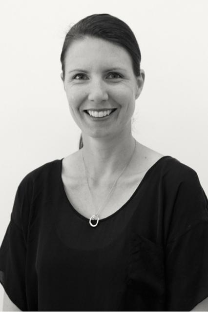 Sarah Hunstead, Founding Director
