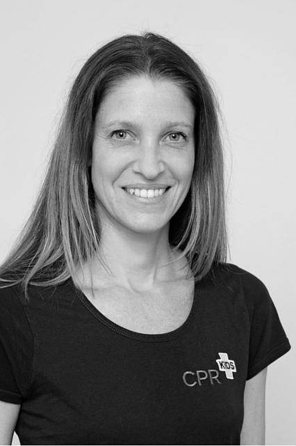 Tania Arlington, Business Development Manager