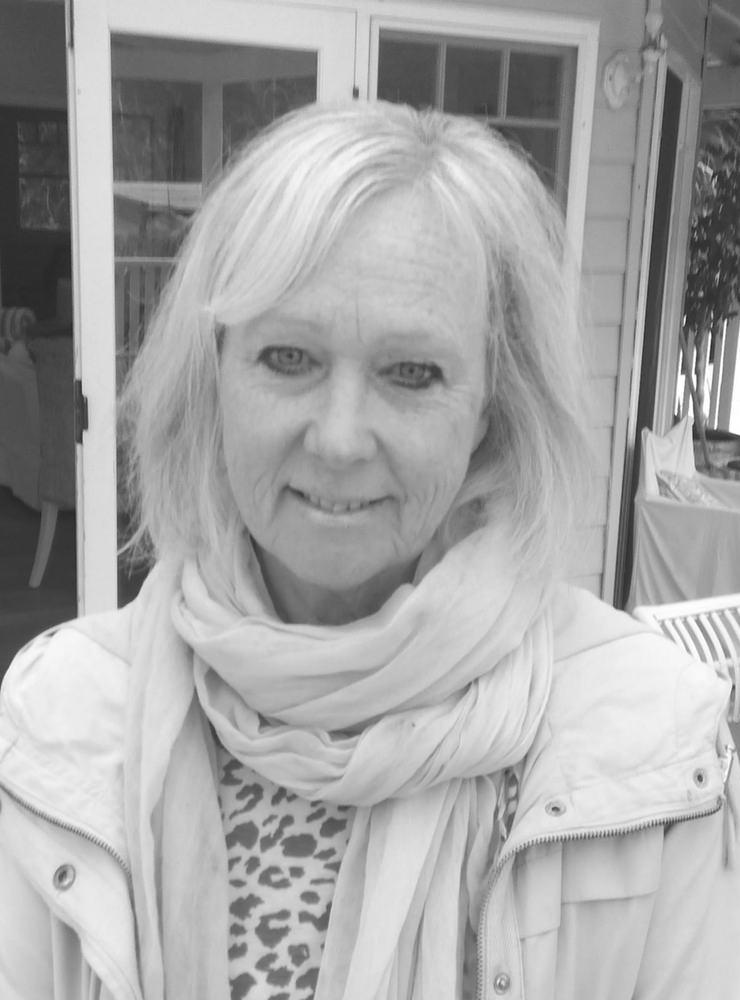 Christine Page, Educator