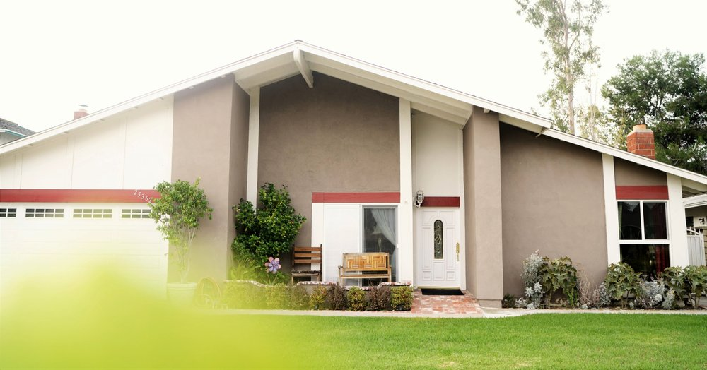 Residential Assisted Senior Living In Mission Viejo.
