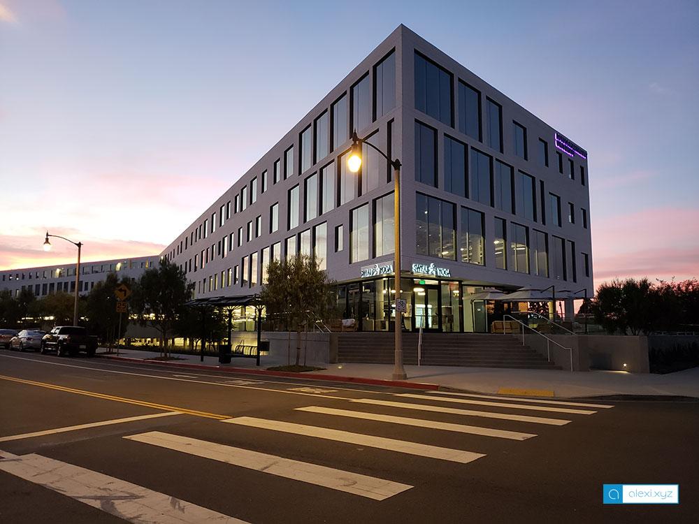 Loyola Marymount University - Playa Vista campus in Playa Vista, CA