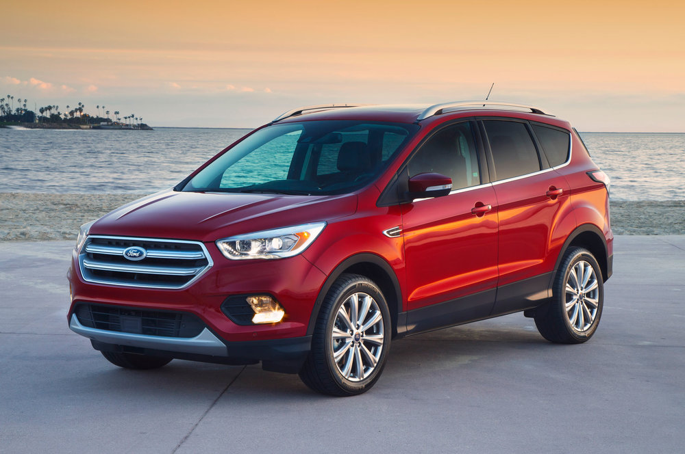 Source:  http://www.motortrend.com/cars/ford/escape/