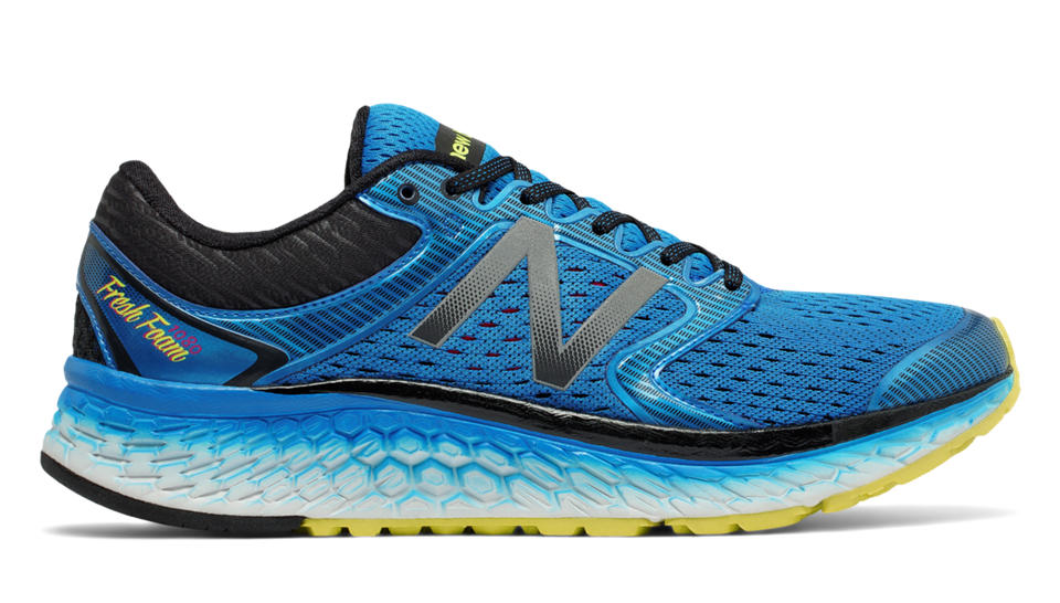 Image Source:  New Balance
