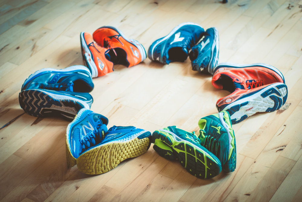 Things that doesn't matter when buying new running shoes! - Should you buy with your fashion sense?