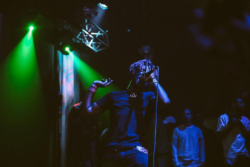 Lil Uzi Vert Concert