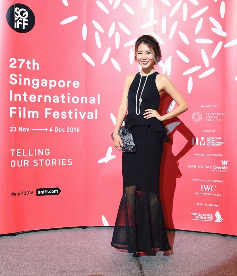 27th Singapore International Film Festival