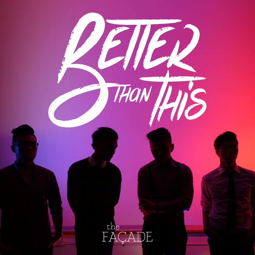 Better Than This - Single (2016)