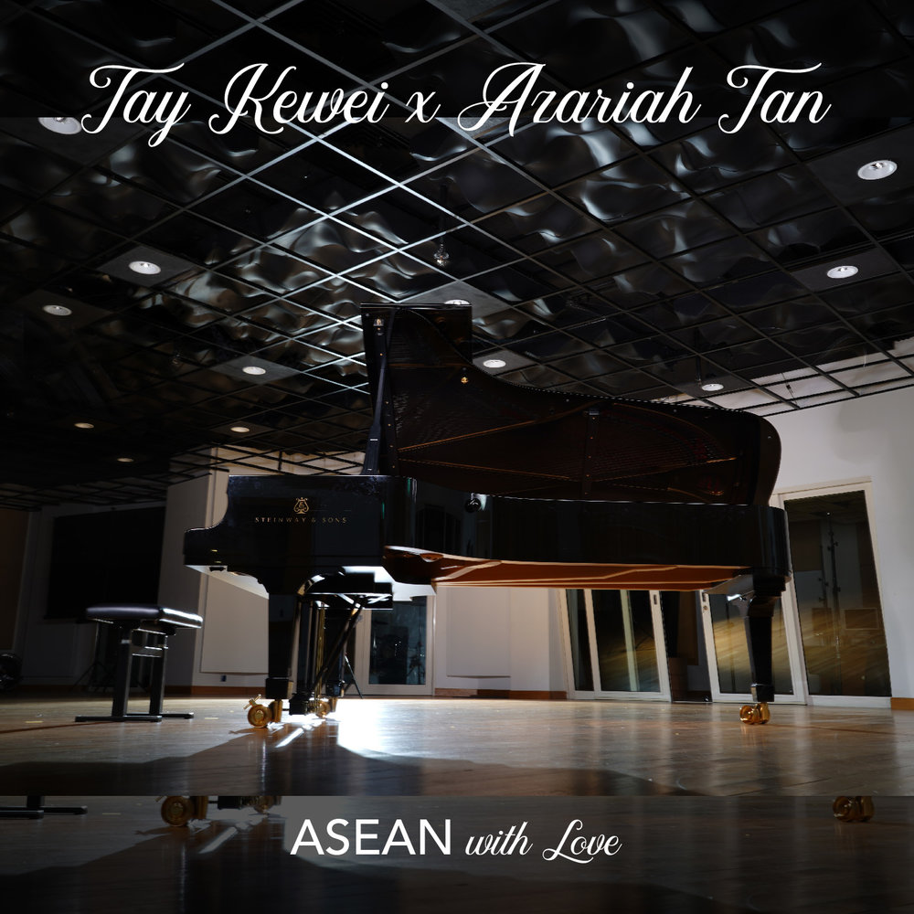 ASEAN with Love - Single (2018)