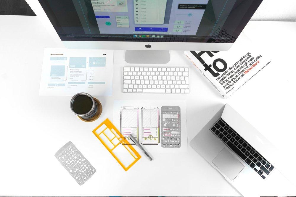 UX Design -