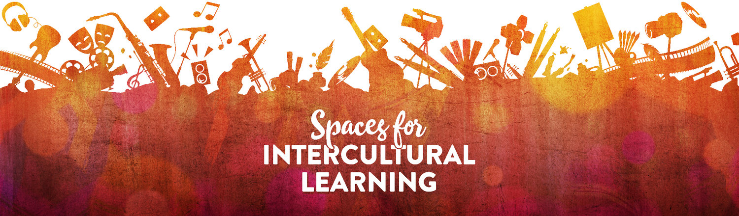 Spaces for Intercultural Learning