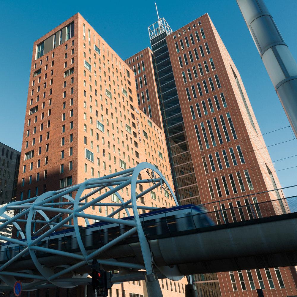 Start-Up-The-Hague