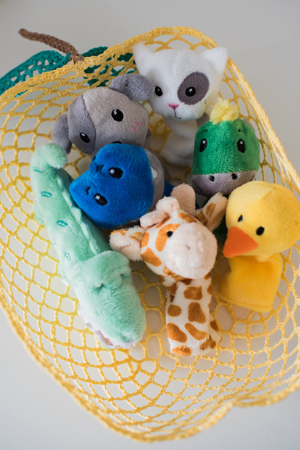 These little finger puppets were a bargain from flying tiger. The children love playing with them before bathtime but there is always an agreement over who gets the giraffe?!