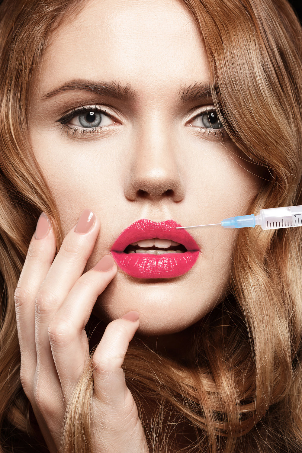 Lip Fillers - Lipaddict is also a great product to compliment lip injections/ lip fillers. The product will enhance and maintain the effects of the procedure, leaving your customers loving their lips even more!The product can be applied immediately after the procedure. Doctors are finishing off lip injections procedure with Lipaddict!Click here to carry Lipaddict in your practice!