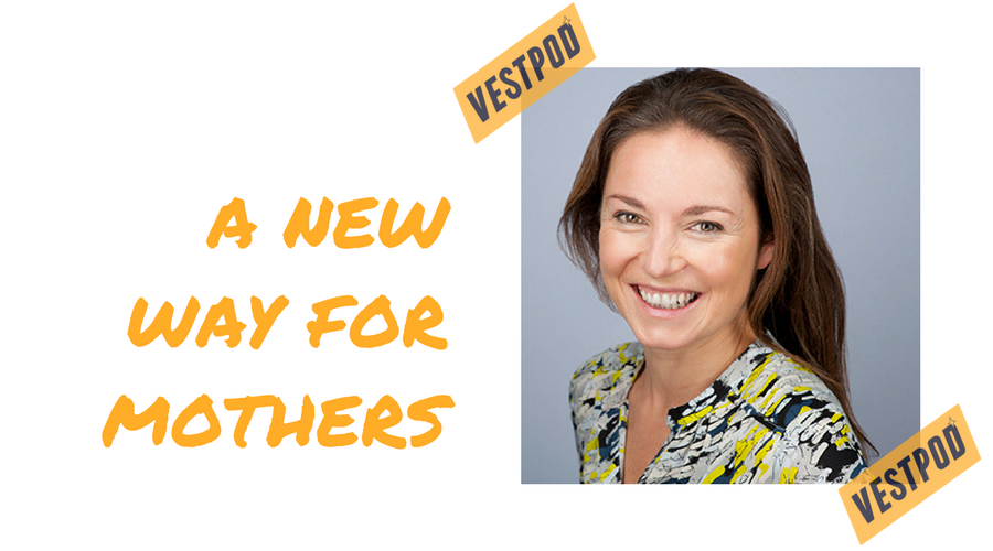 Louise Webster A new Way for Mothers