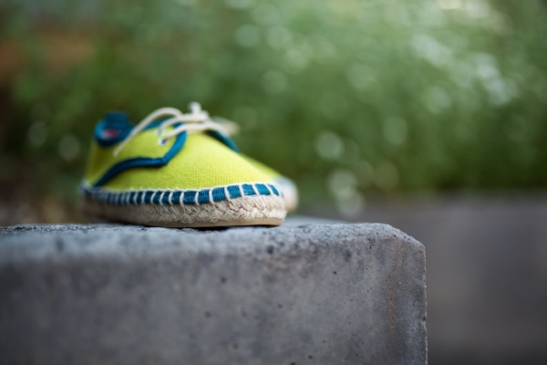 We love the details...and that is why our shoes are full of them.