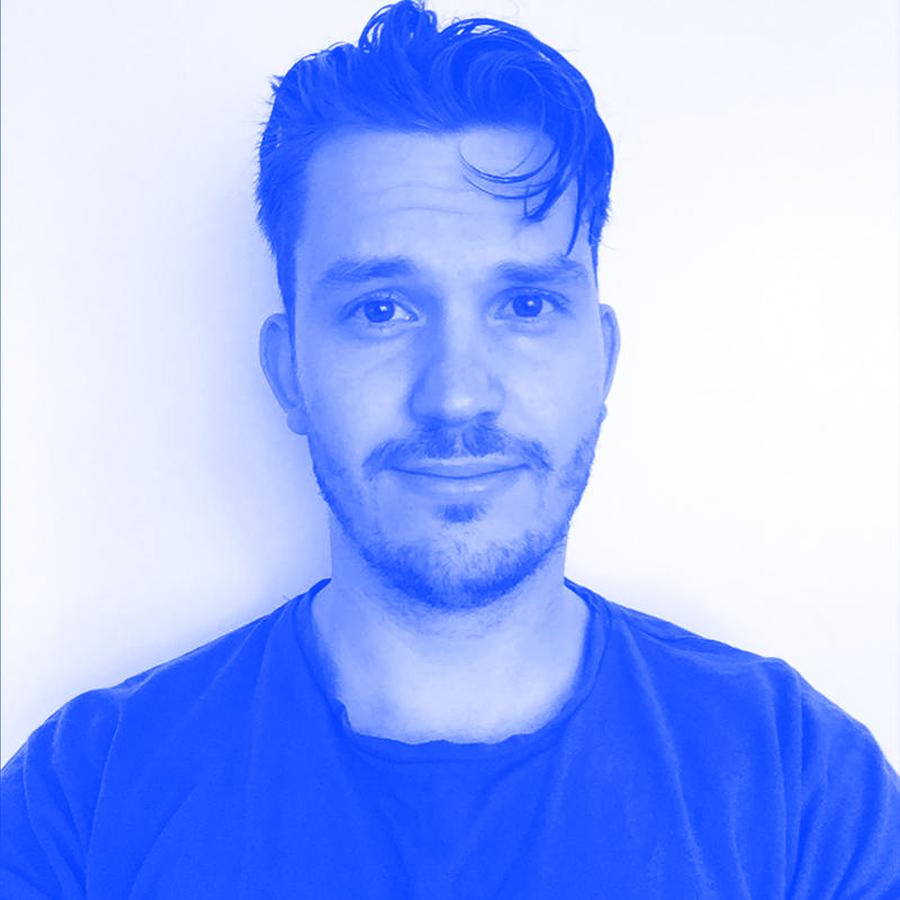 Richard Bushoff, creative Publicis One