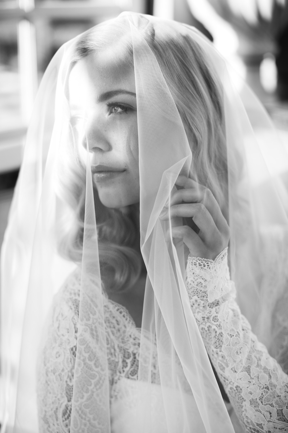 Campbell Point House Wedding Photographer