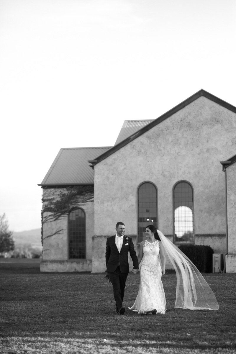 Stones of the Yarra Valley Wedding Photograher