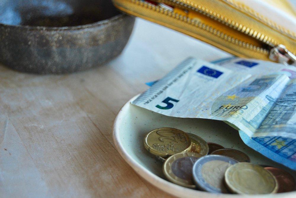 Reconcíliate con el dinero