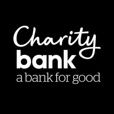 One of our clients - Charity Bank